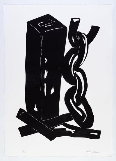 Melvin Edwards, 'Untitled', 2005