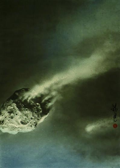 Kenny Sik-yun Mak, 'Wish 願', 2018