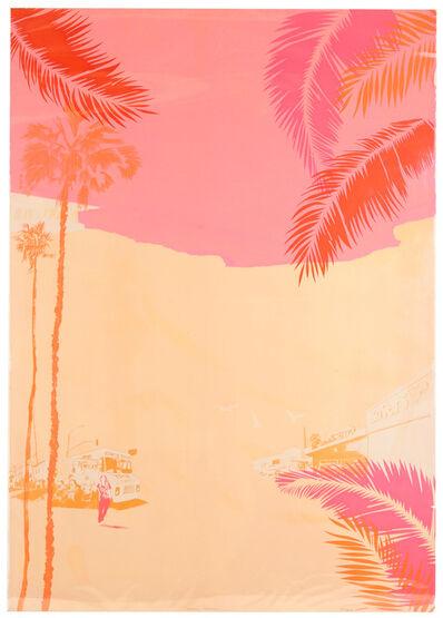 Anna Marrow, 'California Dreaming', 2017