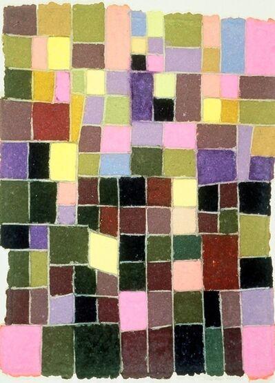 Jane Eccles, 'Amethyst', 1985