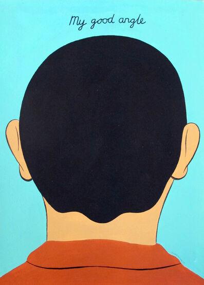 HuskMitNavn, 'My good angle', 2013