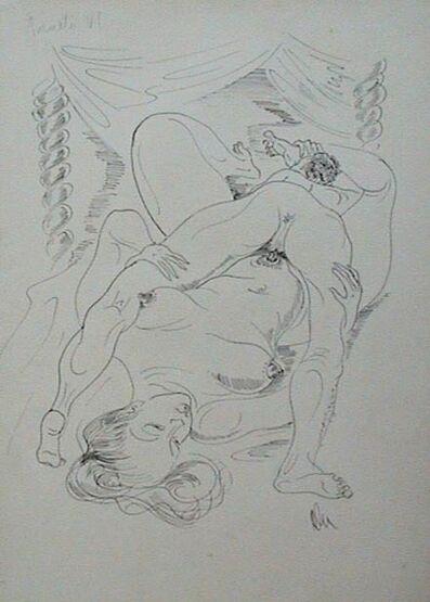 Carlos Enriquez, 'Soneto VI', ca. 1930