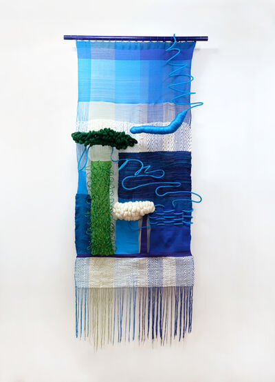 Desire Rebecca Moheb Zandi, 'Maze', 2019