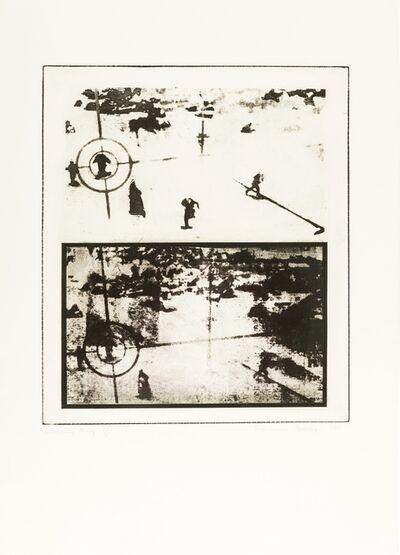 Norman Ackroyd, 'Morning Story (Petrograd)', 1968