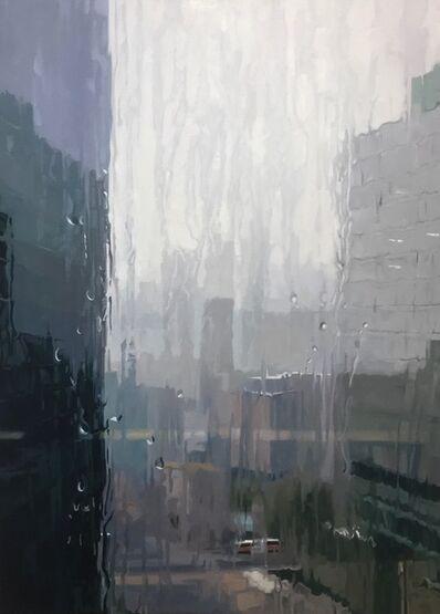 Tritan Braho, 'Cityview', 2017