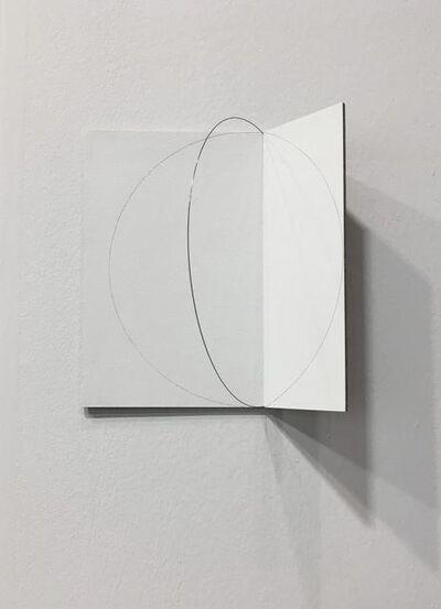 Jong Oh, 'Folding Drawings #15', 2019