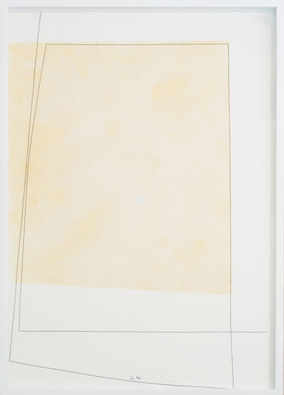 Pedro Tudela, 'Untitled from de series Segredo', 2008