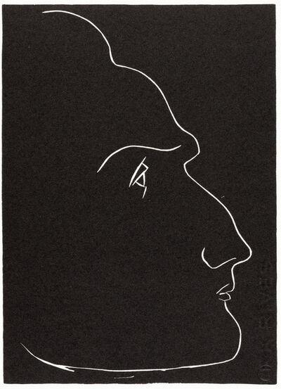 Henri Matisse, '. . . ET IL FAUDRA MOURIR SANS AVOIR TUÉ LE VENT . . . (Variant V)', 1944