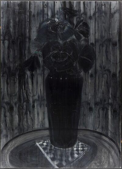 Frédéric Clot, 'Pensées, 2014', 2014