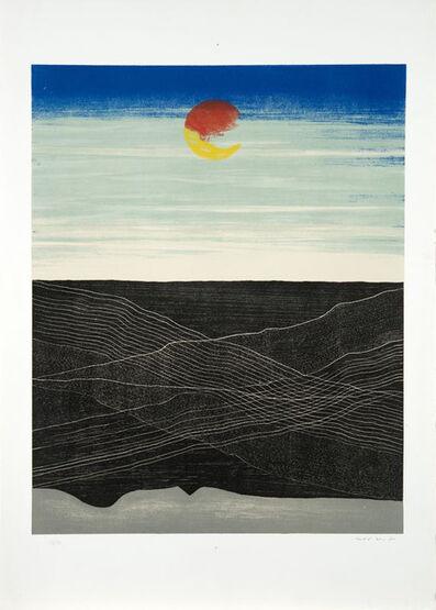 Max Ernst, 'L'air lave a l'eau', 1972