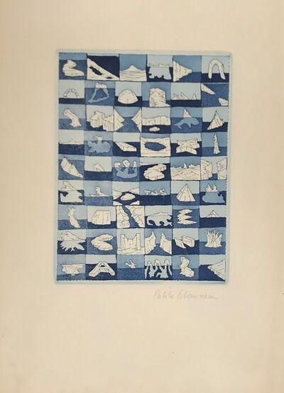 Pablo Echaurren Matta, 'Untitled'