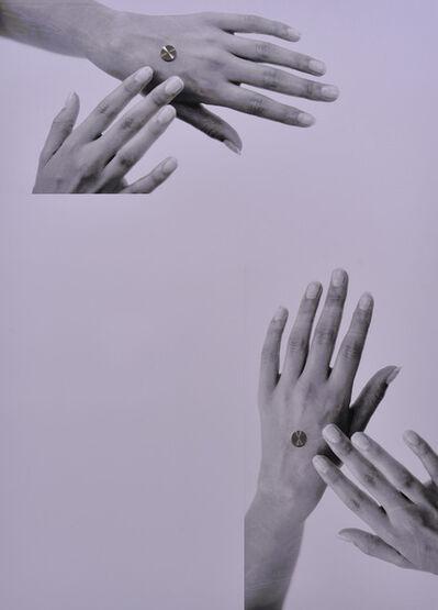 Facundo Argañaraz, 'Preliminary Materials II', 2013