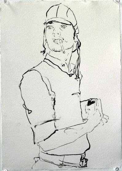 Billy Sullivan, 'Alessio', 2006