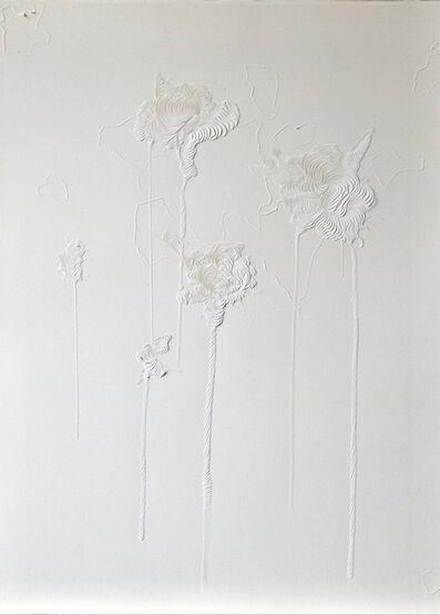 Andreas Kocks, 'Whiff IV (#1915w)', 2019