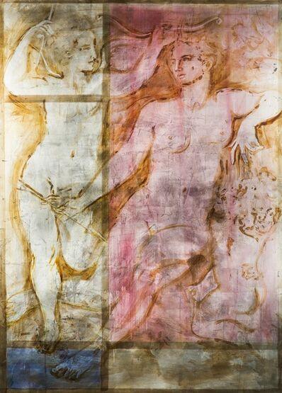 Raphael Jaimes-Branger, 'Composition X: Venus', 2015