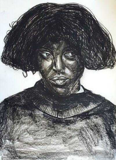 Otis Kwame Kye Quaicoe, 'Tracy', 2020