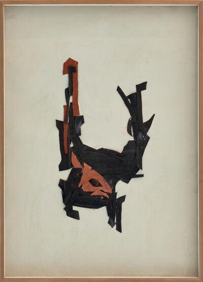 Carol Rama, 'Untitled', 1970