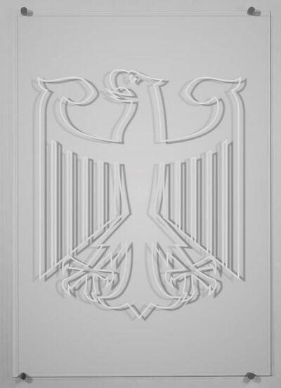 Alex Hernández Dueñas, 'German's Eagle', 2016