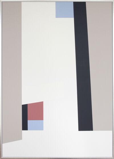 "Claudia Fauth, '""Simplicity Of Art S14""', 2019"