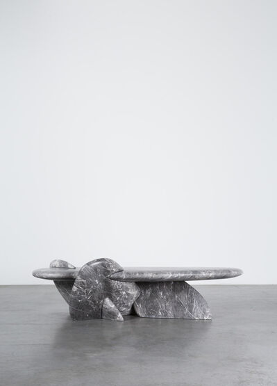 Charles Trevelyan, 'Fuse II', 2018