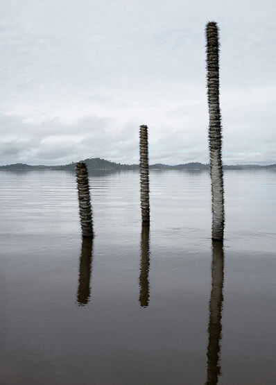 Caio Reisewitz, 'Apoema', 2018-2019