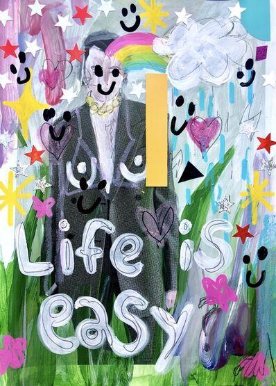 YeonJee MoMo Kim, 'Life is Easy', 2018-2019