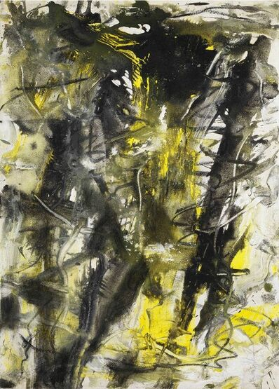 Emilio Vedova, 'Senza titolo', 1973