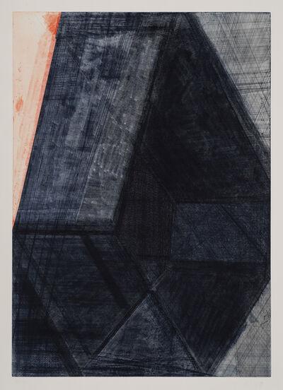 José Pedro Croft, 'Sin título', 2015