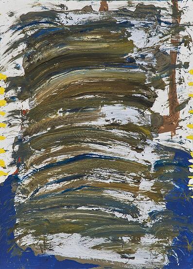 Richard Aldrich, 'Untitled', 2014