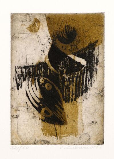 René Lubarow, 'Abstract Composition', 1966