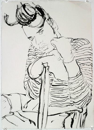 Billy Sullivan, 'Alessio 3', 2006