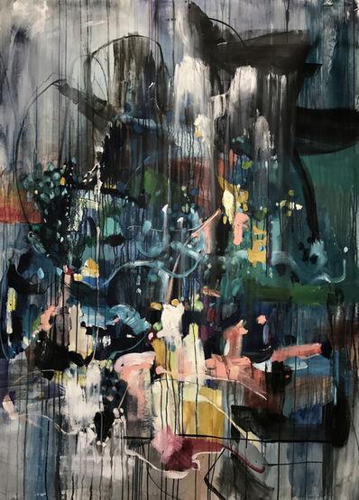 Vicky Barranguet, 'Sense of Perception', 2017