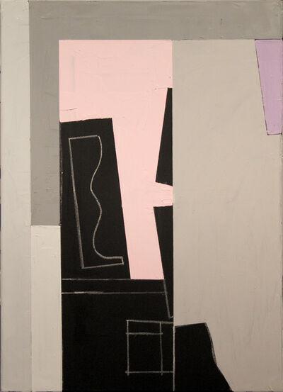 Bruce McLean, 'Untitled', 2013