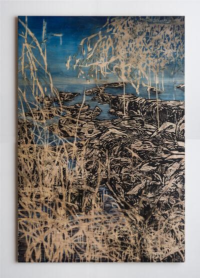Orit Hofshi, 'Vista', 2015