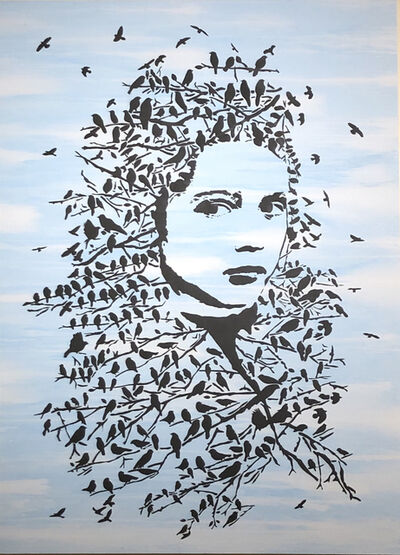 ICY and SOT, 'Let Her Be Free', 2014