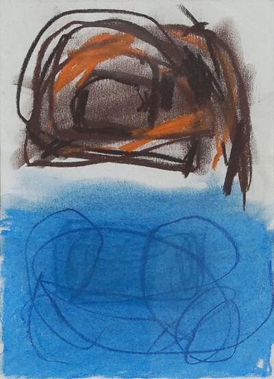 Roger Hilton, 'Pastel '62', 1962