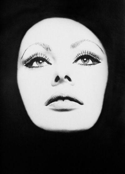 David Montgomery, 'Sophia Loren', ca. 1966