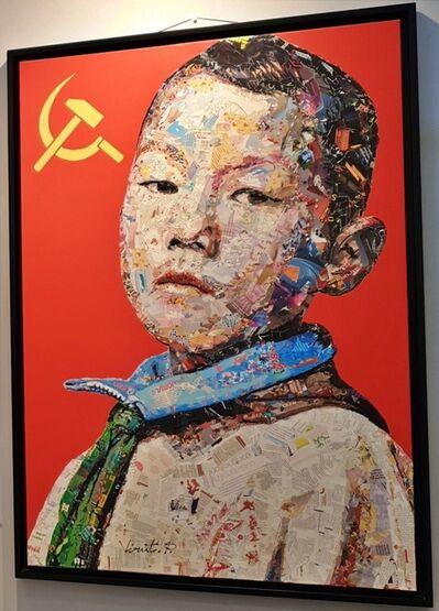 Virut Panchabuse, 'Little Boy China ', 2018