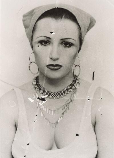 Cindy Sherman, 'Untitled', 1975/1999
