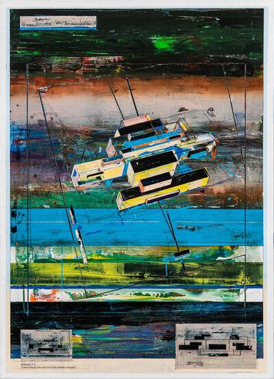 Chen Chien-Jung 陳建榮, 'Landscape 143', 2020