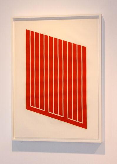 Donald Judd, 'Untitled (#59)', 1961-1969