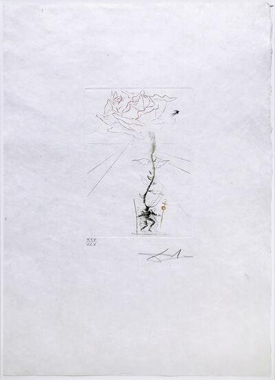 Salvador Dalí, 'Richard III', 1968