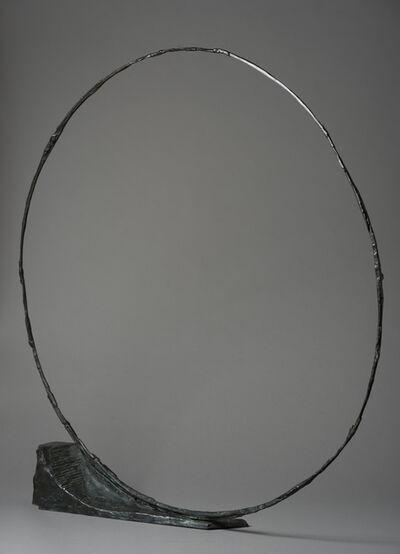 """Bruno Romeda, '""""Circle""""', 1996"""