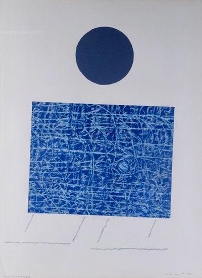 Max Ernst, 'Méditerranée', 1966