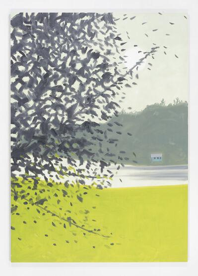 Alex Katz, '4 pm', 2014