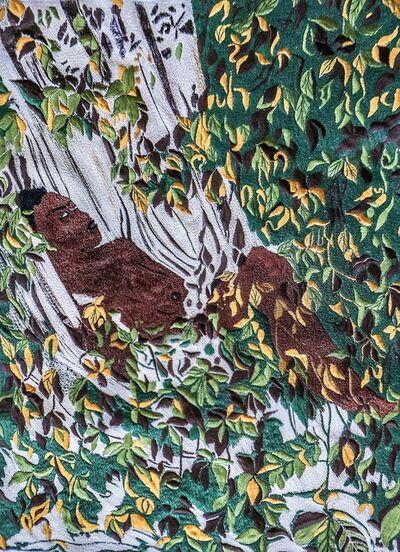 Kimathi Mafafo, 'Solitude I ', 2017