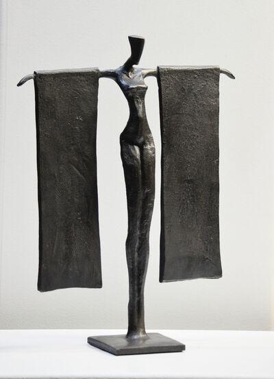 Nando Kallweit, 'Magdalena', 2020