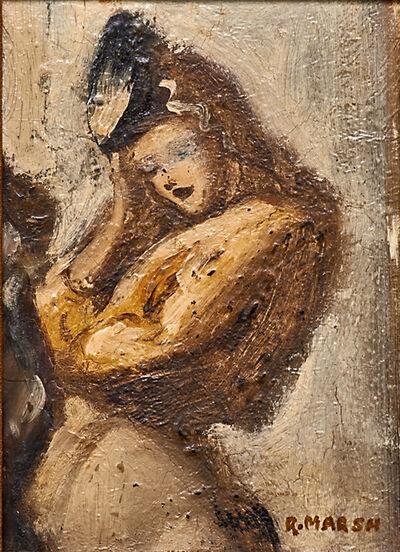 Reginald Marsh, 'Untitled', ca.1939