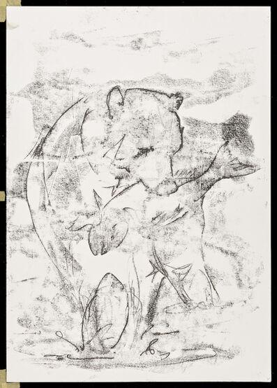 Stephanie Quayle, 'Mono Print'