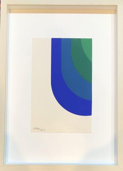 Julio Le Parc, 'Untitled', 2013